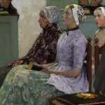 ccmGari_Melchers_(1860-1932),_In_church,_Sotheby's