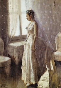 ccm3Anders_Zorn_-_Bruden_(The_Bride)