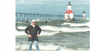 Dad Bob lighthouse